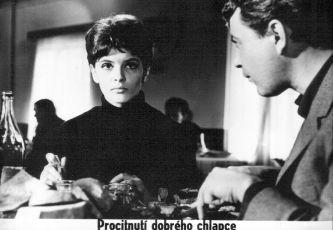 Procitnutí dobrého chlapce (1966)