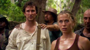 Flynn Carsen: Honba za Kopím osudu (2004) [TV film]