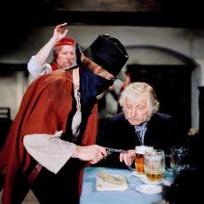 Václav Babinský (1985) [TV epizoda]