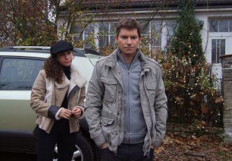Marie Málková a David Švehlík