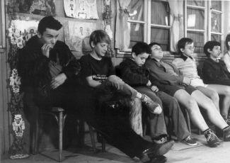 Pějme píseň dohola (1990)