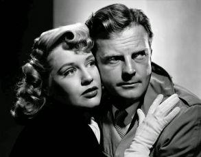Follow Me Quietly (1949)