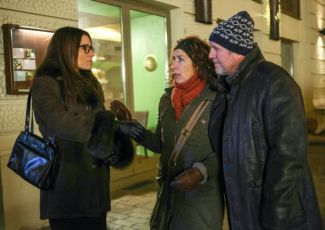 Tatort: Deckname Kidon (2015) [TV epizoda]