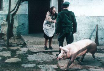 Stůj, nebo se netrefím (1998)