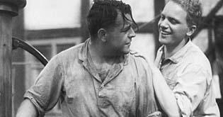 Dovolená od vlastního já (1934)