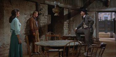 Rána na oplátku (1956)