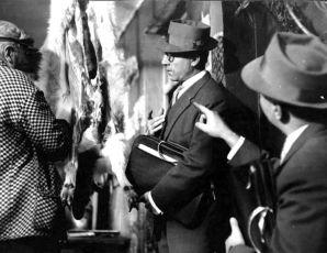Perličky na dně (1965)