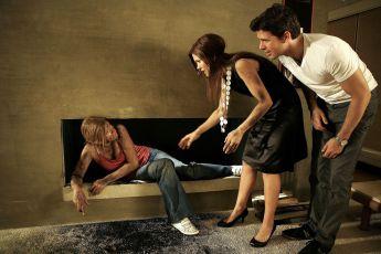 Saze štěstí (2010) [TV film]
