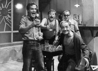 Dosť dobrí chlapi (1971)