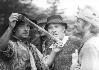 Jeden stříbrný (1976)