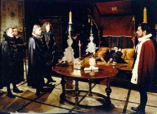Svědek umírajícího času (1990)