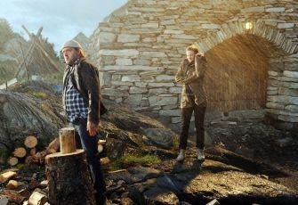 Láska u Fjordu: Cesta naděje (2010) [TV film]