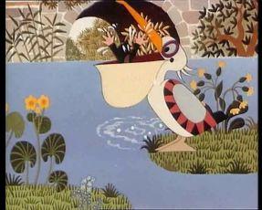 Krtek v ZOO (1969)
