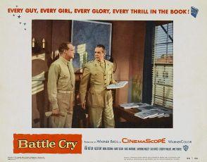 Válečný pláč (1955)