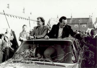 Velký muž (1990)