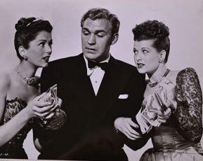 Talk About a Lady (1946)