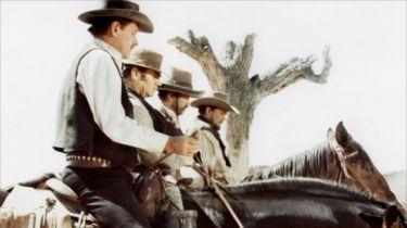 Divoká banda (1969)