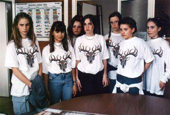 To jsem z toho jelen (2000) [TV seriál]