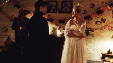 Nespoutaná volnost (1999)