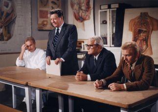 Přísahám a slibuji: Díl čtvrtý (1990) [TV inscenace]