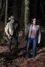 Vražedná sezona: Tajemství Hidden Lake (2006) [TV film]
