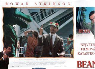 Mr. Bean: Největší filmová katastrofa (1997)