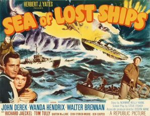 Sea of Lost Ships (1953)