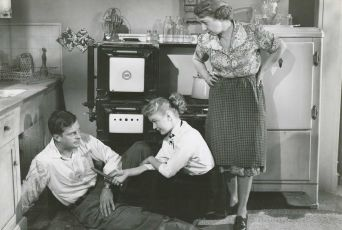 Hnízdečko lásky (1951)