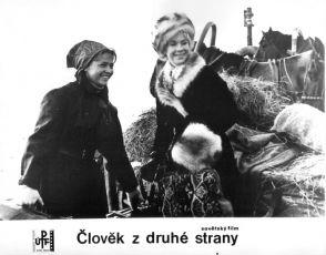 Člověk z druhé strany (1971)