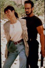 Vražda na Rio Grande (1993)