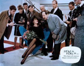Hokus pokus (1966)