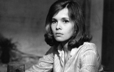 Dlouhá bílá nit (1970) [TV film]