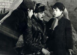 Čarbák (1986) [TV film]