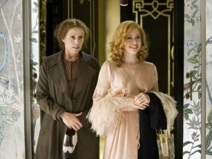 Velký den slečny Pettigrewové (2008)