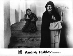 Andrej Rublev (1966)