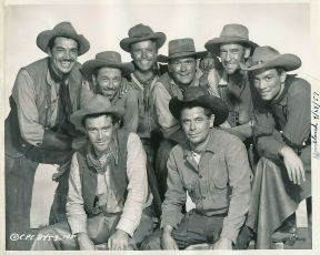 Kovboj (1958)