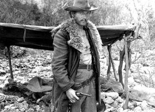 Kaňon samé zlato (1970)