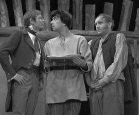 Revizor (1971) [TV divadelní představení]