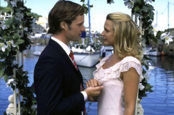 Kouzelné léto (2006) [TV film]