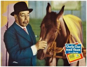 Charlie Chan at the Race Track (1936)