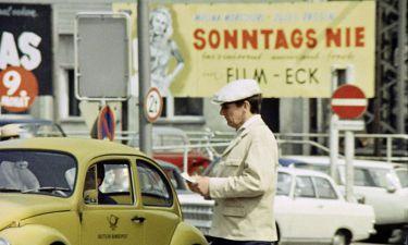 Der Brief (1966)