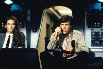 Připoutejte se, prosím! (1980)