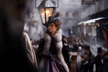 Anna Karenina (2012) [DCP]