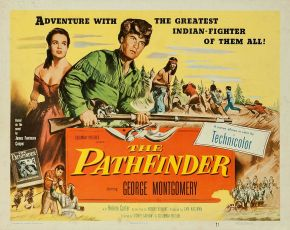 The Pathfinder (1952)
