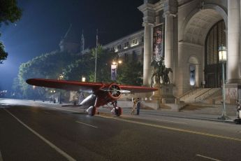 Noc v muzeu 2 (2009)
