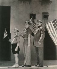 Sons of the Legion (1938)