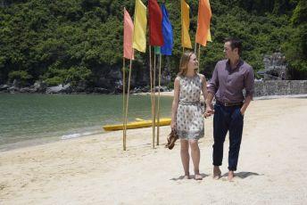 Léto ve Vietnamu (2018) [TV film]