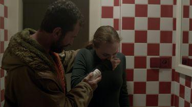 Spravedlnost (2017) [TV minisérie]
