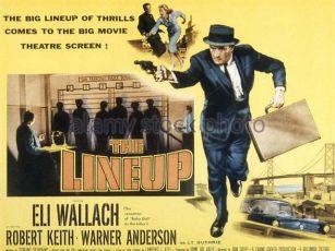 Lineup (1958)