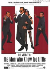 Muž, který věděl příliš málo (1997)